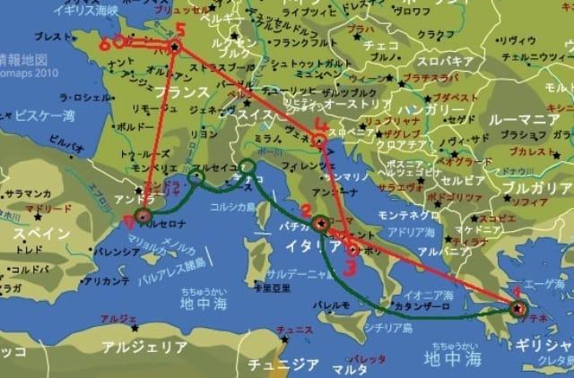 ヨーロッパ離脱計画02(圧縮)