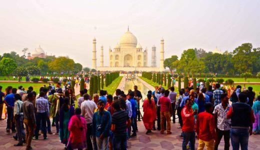 インドで女一人旅は可能なのか?