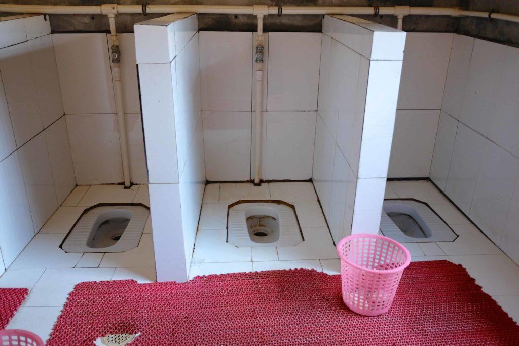 ニーハオトイレ