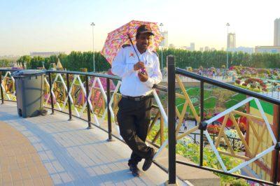 Dubai Miracle Garden 1-17