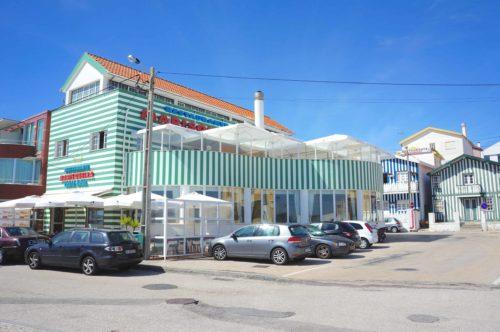 Restaurante Marisqueira Costa Nova