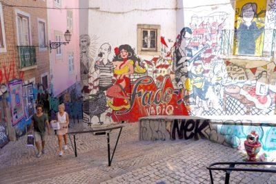 Lisboa streetart