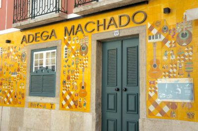 Adega Machado - Fado & Food Group