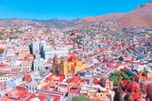 グアナファト Guanajuato