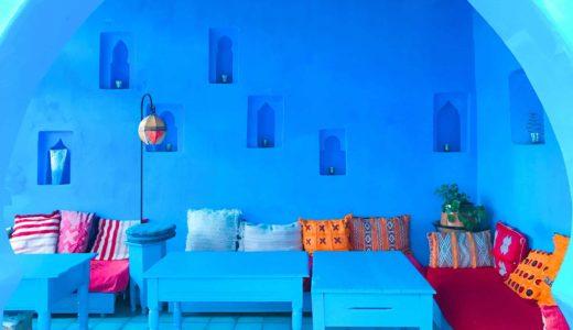 モロッコのシャウエンで宿泊したい♡おすすめホテル3選