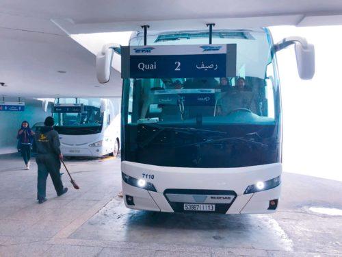 CTMバス