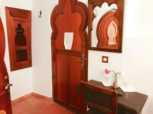 カーサ サビラ(Casa Sabila)