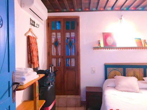 カーサ ペルレータ(Casa Perleta)