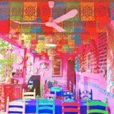 メキシコ テポストラン