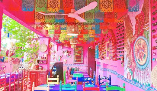 魔法のように魅力的な町「テポストラン」~メキシコシティから日帰りプチ旅行♪~