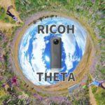 RICOH THETA 旅行