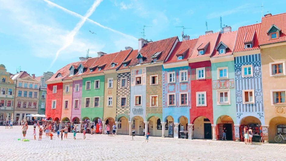 Poland Poznan