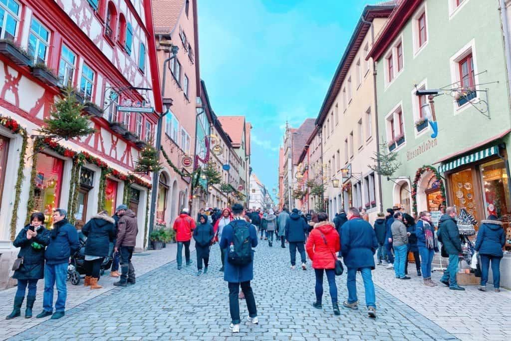 ローテンブルク Rothenburg